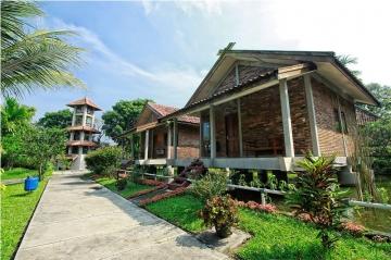 Kuala Bubon House