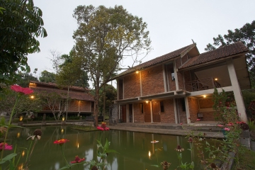 Lombok House